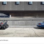 Volkswagen-Bikers-Police-Car